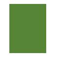 GHAIR-100% human virgin hair wholesale factory Logo